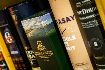 Choisir son whisky - Caves Maurin